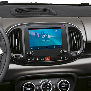 Android Auto™**